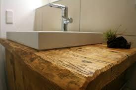 waschtisch 2 massivholzmöbel aus altholz woodesign
