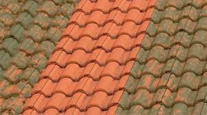 home dzine how to clean and paint a cement tile or corrugated