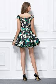 mini off the shoulder party homecoming dresses thecelebritydresses