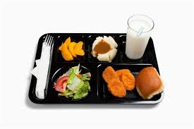 School Lunch Tray Clipart Best Of Cafeteria Luxury