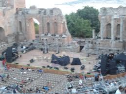 Eddie Vedder No Ceiling by Eddie Vedder Taormina Sicily 1 Fanviews Here 6 26 17 U2014 Pearl