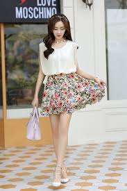 8 Korean Fashion Outfits Fashiontoany ZARA Taobao
