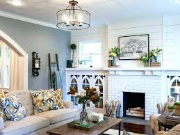 living room lighting ideas low ceiling for a best on lights