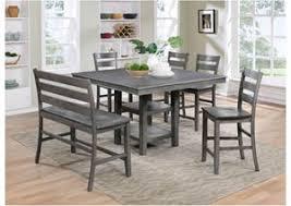 Greyson 5 Piece Pub Table Set