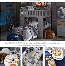 Star Wars Bed Sheets Vintage   Alapin Decoration Pottery Barn Kids Star Wars Bedroom Kids Room Ideas Pinterest Best 25 Wars Ideas On Room Sincerest Form Of Flattery Guest Kalleen From At Second Street May The Force Be With You Barn Presents Their Baby Fniture Bedding Gifts Registry Boys Aytsaidcom Amazing Home Paint Colors Nwt Bb8 Sleeping Bag Never 120 Best Bedroom Images Boy Bedrooms And How To Create The Perfect Wonderful Pottery Star Warsmillennium Falcon Quilted