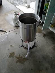 Blichmann Floor Burner Amazon what is everyone brewing on intereated to see different setups