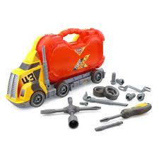 Shop Workman Power Tools Haulin' Tool Truck - Free Shipping On ...