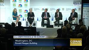 Jay R Smith Floor Drains 2005 by 2016 National Competitiveness Forum Morning Session Part 2 C