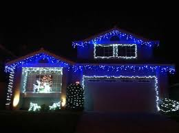 blue led lights picture inspirations on