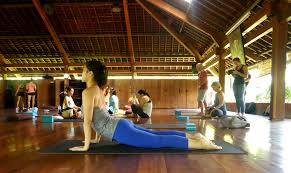 Bali: Yoga Barn | Namaste The Yoga Barn Ubud Bali Center Retreat Guru Restorewithyoga Traing Module 1 Open Sky Bali Indonesia Yoga Barn Bestworldever Yogasphere Winter Solstice Concert Only From The Heart Can You Touch Workshops Tina Nance Secret To Scoring Luxury For Less On Wsj Class Schedule Studios In 15 Best Yoga Classes In Bali Asia Collective