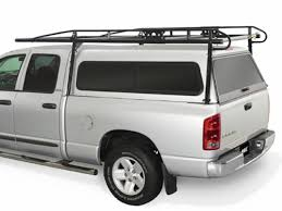 Pickup Bed Topper by Kargo Master Pro Ii Truck Topper Racks Realtruck Com