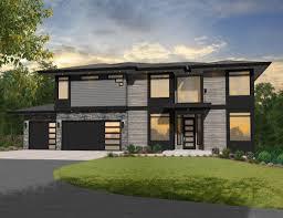 Modern Houseplans Soar