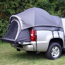 Napier Outdoors Sportz Truck Tent For Chevy Avalanche | Wayfair