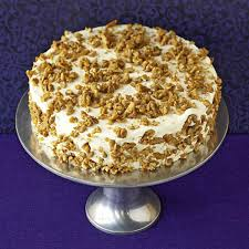 walnuss krokant torte