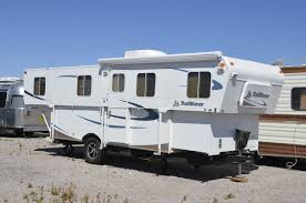 100 Custom Travel Trailers For Sale 2008 Trailmanor 2720SL