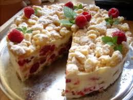himbeer streusel torte