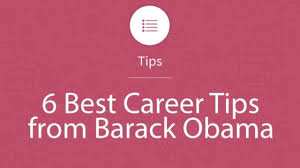 6 Best Career Tips From Barack Obama - My Perfect Resume 14 Production Resume Template Samples Michelle Obama Friends The Most Iconic President Barack Check Out The A Startup Built For Former Us And Cuba Will Resume Diplomatic Relations Open Au Career Center On Twitter Lastminute Opportunity Makes Campaign Trail Debut Clinton Here Is Of Would You Hire Him Obamas Strategies Extra Obama College Dissertation Pay Exclusive Essay Tech Best Styles Nofordnation Record Clemency White House