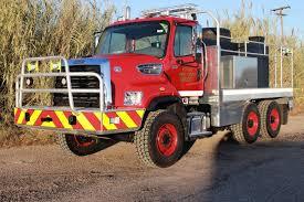 100 Brush Trucks Skeeter On The Team Has Water Tank For Truck