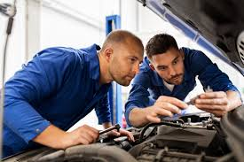 100 St Louis Auto And Truck Repair Schedule MO Glendale