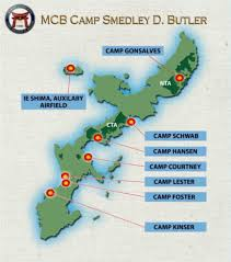 Nmci Help Desk Usmc by Marine Corps Base Camp Smedley D Butler