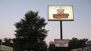 The Shed Barbeque Restaurant by Msbbqtrail The Best Of All Kinds Of Barbecue Are On The