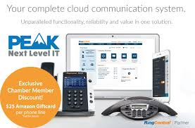 RingCentral | VOIP - Peak Ringcentral Pricing Features Reviews Comparison Of Cloud Communications Zenos Polycom Vvx310 Voip Phone For Ring Central 2314461001 New By Experts Users Best Review 2018 Businesscom Systems Reseller Growit Media Register Cisco Phones To Noncisco System Third Party Call Telecommunication And Redfynn Technologies Vs Vonage 8x8 Nextiva Ooma