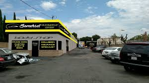 Somerset Automotive Auto Shop 7337 Somerset Blvd Ste A, Paramount ...