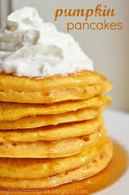 Easy Healthy Pumpkin Pancake Recipe by Pumpkin Pancakes High Heels And Grills