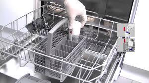 l entretien de votre lave vaisselle bosch