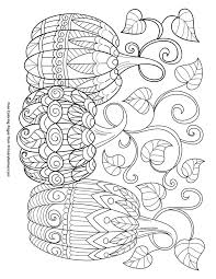 64 Best Halloween Coloring Page Images On Pinterest