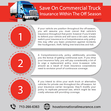 Tips For Save On #Commercial Truck #Insurance | Commercial Truck ...