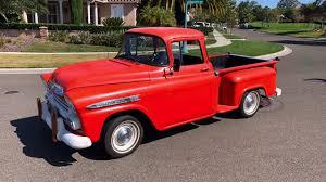 100 Apache Truck For Sale 1959 Chevrolet FOR SALE 9513485794 California