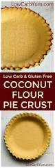 Weight Watchers Crustless Pumpkin Pie With Bisquick by Best 25 Low Carb Pie Crust Ideas On Pinterest Almond Flour Pie