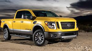 100 Nissan Diesel Pickup Truck The Titan XD Is The Cheapest Cummins Crew Cab 4WD At