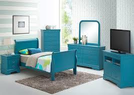 Furniture Direct Bronx Manhattan New York City NY Teal Full