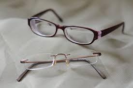 10 Best Eyeglass Lenses Images Types Of Eye Glasses For Someone Nearsighted Livestrong Com