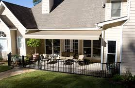 Retractable/Remote Control Awnings - Antonelli's Furniture ... Wind Out Awning For House Awnings A The Company Retractable Rv Patio More Cafree Of Colorado For Your Deck And American Sucreens Electric Parts Suppliers And Residential Hoffman Co Importance Of Installed On Windows Youtube Ideas Full Size Outdoorcanopy Attached To Roof Tractableremote Control Antonellis Fniture Pj Canvas Just Another Wordpress Site With Screen Soappculturecom Folding Arm Bromame Manufacturers We Make Canopies