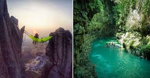 Places To Visit In Indonesia Hidden Attractions West Java