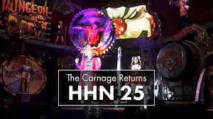 Halloween Horror Nights Promotion Code 2015 by Universal Orlando Resort U2013 Halloween Horror Nights 2017