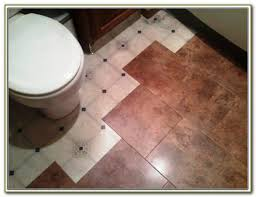 Groutable Peel And Stick Tile Home Depot by Vinyl Self Stick Floor Tiles Home Depot Tiles Home Decorating