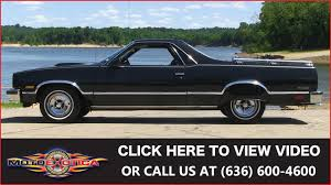 1986 Chevrolet El Camino || SOLD - YouTube Chevrolet Chevy Cars Muscle Ss Vintage El Camino Usa Pickup Truck The El Camino Royal Knight 781983 Phscollectcarworld 1970 Chevy Vs 2004 Ssr Generation Gap Pickup Cars 196466 Rl Doors Prices Vary Depending On List Of Carbased Pick Ups Utes Conquista 1987 1973 Monster Truck For Gta San Andreas Classic Car For Sale 1968 In Kenosha Vintage Stock Photos Daily Turismo Hot Rod 1975 Laguna S3 Informations Articles Bestcarmagcom