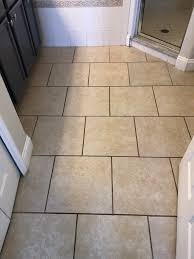 Professional Tile And Grout Cleaning In Orlando Florida Using ...