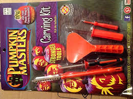 Pumpkin Masters Carving Kit by Carving Sets U2013 Discountwind