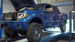 Ford F150 5.0L