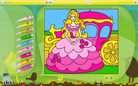 Coloring Book Shareware Download Image Color By Numbers Dodownload