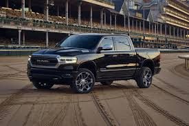 2019 Ram 1500 Kentucky Derby Edition - 2019+ 5th Gen Ram Forum
