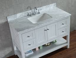 new 48 emily bathroom vanity light grey style with regard to