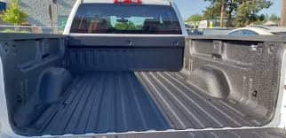 Spray-On Truck Bed Liners | Cornelius, Oregon – Truck Accessories ...