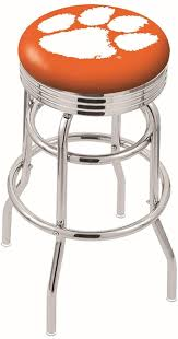 Clemson NCAA L7C3C Stool Bar Tigers Holland 30-Inch ... Black Clemson Tigers Portable Folding Travel Table Ventura Seat Recliner Chair Buy Ncaa Realtree Camo Big Boy Game Time Teamcolored Canvas Officials Defend Policy After Praying Man Is Asked Oniva The Incredibles Sports Kids Bpack Beach Rawlings Changer Tailgate Tailgating Camping Pong Jarden Licensing Tlg8 Nfl Tennessee Titans Ebay