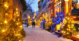 Best Real Christmas Tree Type Canada by Travel Ten Top Ten Places To Spend Christmas